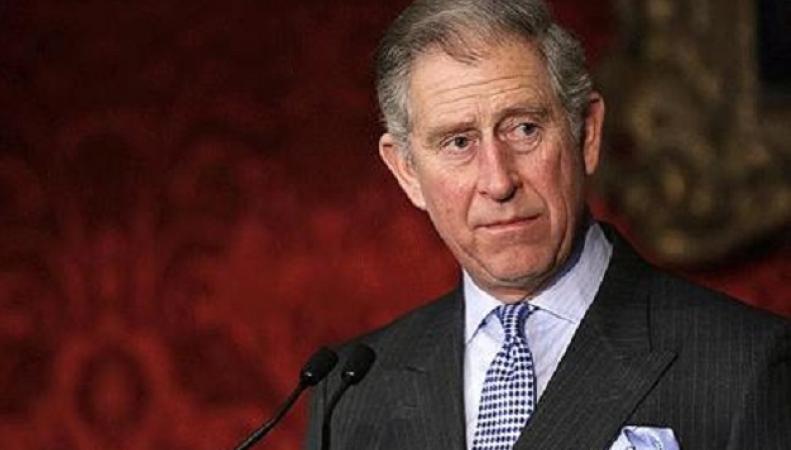 Предотвращено покушение на принца Чарльза