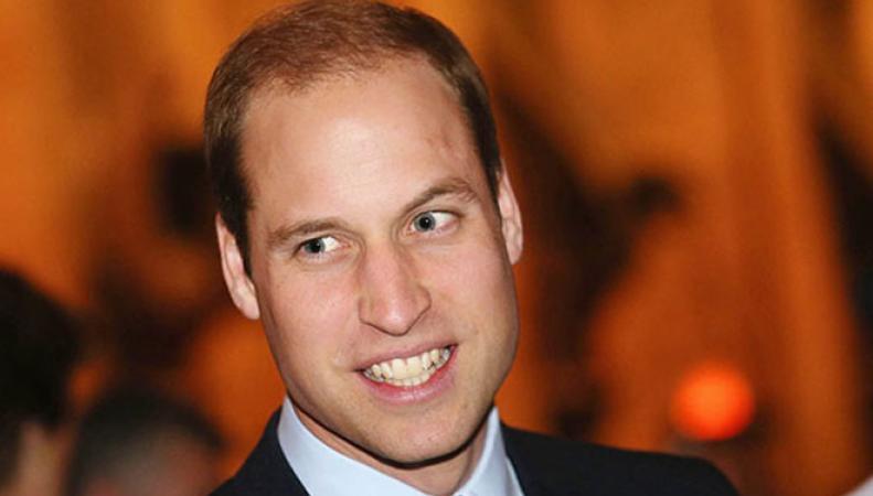 Принц Уильям ушел в отпуск по случаю скорого рождения второго ребенка