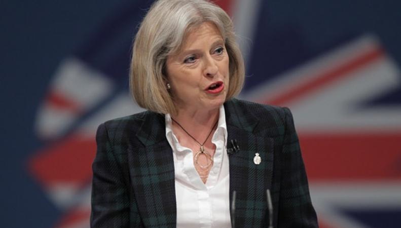Западные СМИ в панике: новый британский премьер хочет дружить с Россией