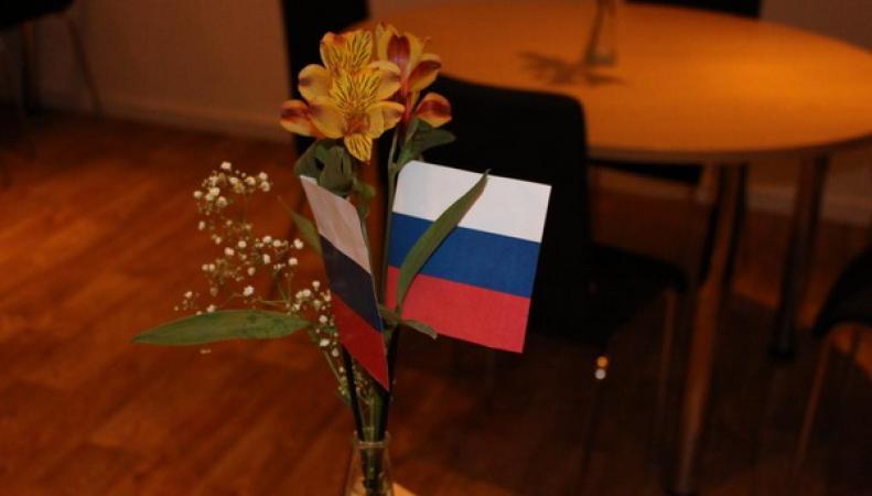Перт и Псков отметили 25-летие побратимских связей
