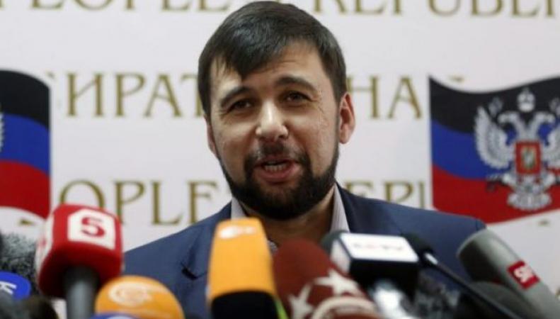 Пушилин: ДНР согласна на широчайшую автономию