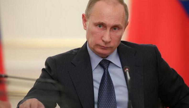 Европейский кризис связан с расширением НАТО, - Владимир Путин