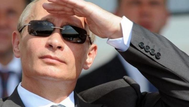 Владимир Путин в Нью-Йорке готовит жесткую речь
