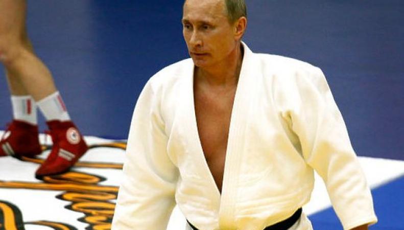 """Путин   не пропустит   """"битву Титанов"""" с Обамой в ООН – Guardian"""