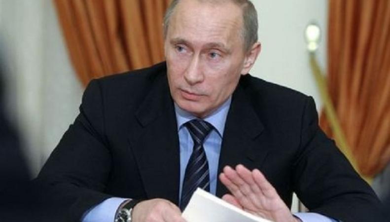 Британские юристы готовят иск против Путина за сбитый Боинг MH 17