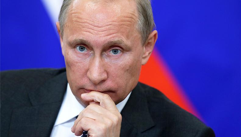 Потанин: Запад падет перед Владимиром Путиным