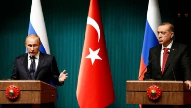 РФ объявила шах Турции