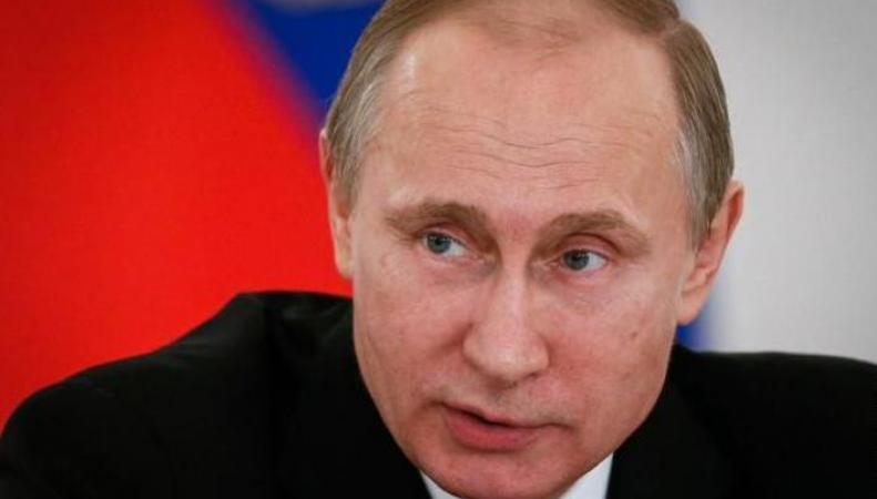 Кремль прокомментировал заявление Саакашвили про Путина