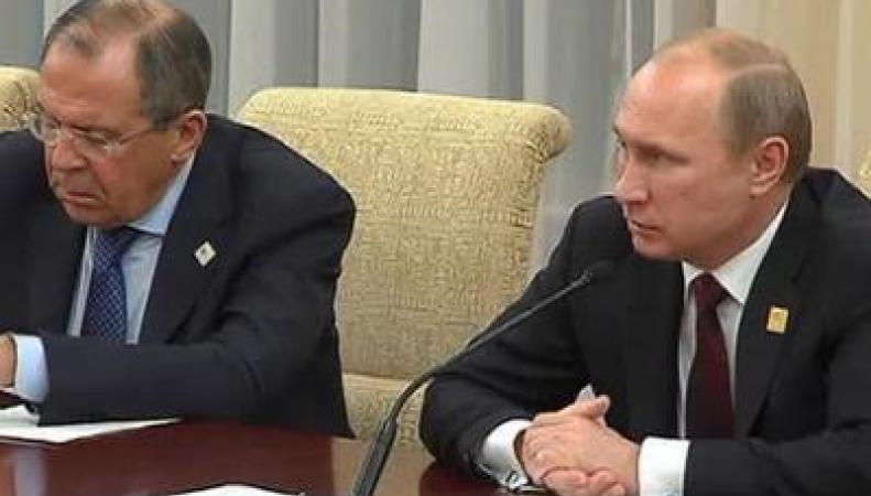 Терпение Кремля лопнуло: Штаты получат жесткий ответ