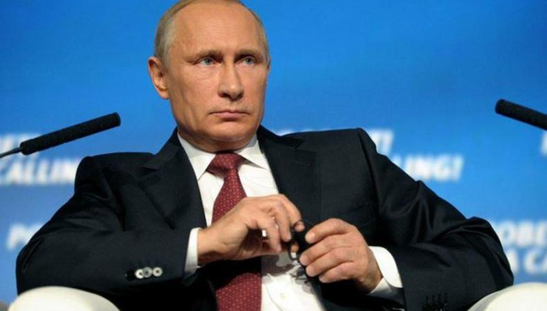 Кремль озвучил российскую позицию по Сирии