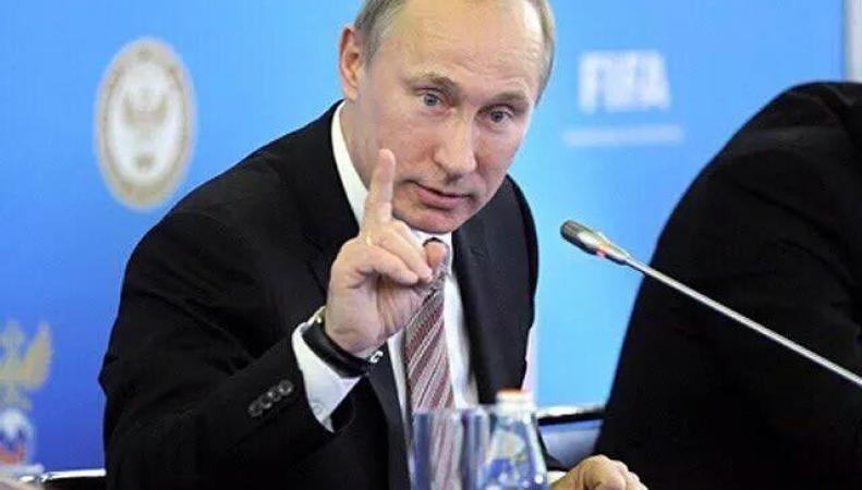 Россия отреагирует на неправомерные аресты своего имущества