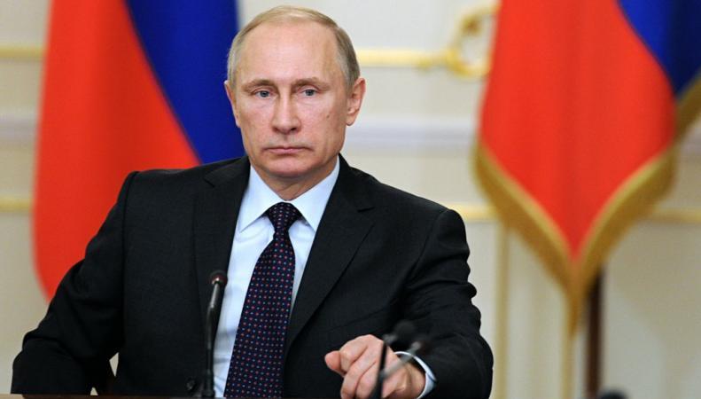 Кремль отказался от сделки с Европой