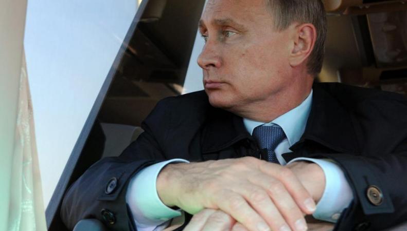 The Guardian: Путин стал шеф-поваром мировой дипломатии