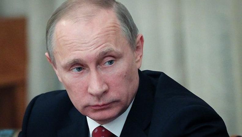 Мэр Лондона Борис Джонсон призвал Запад пойти на сделку с Путиным