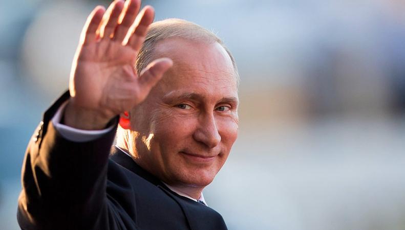 Попытки США изолировать Россию закончились полным провалом