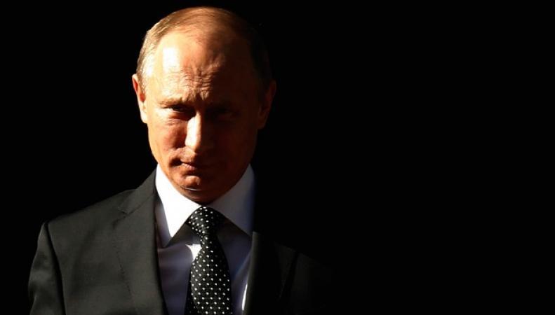 На Западе знают причину популярности Путина