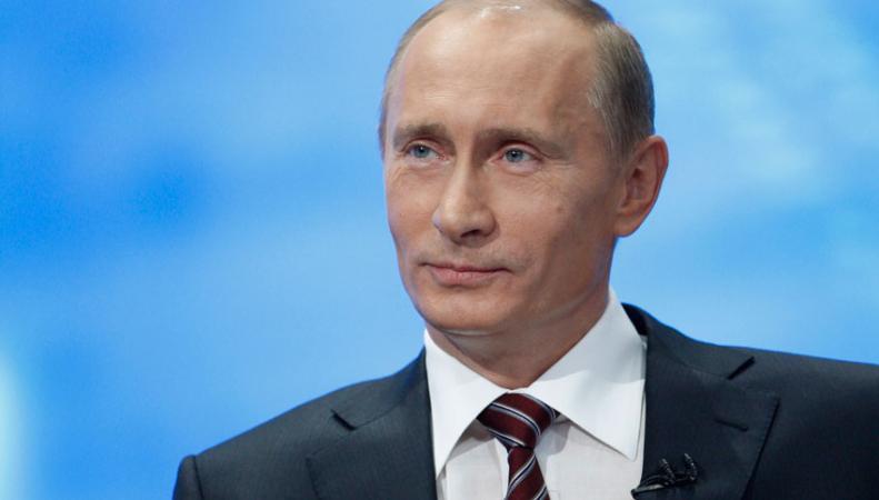 Путин рассказал о переговорах в Минске