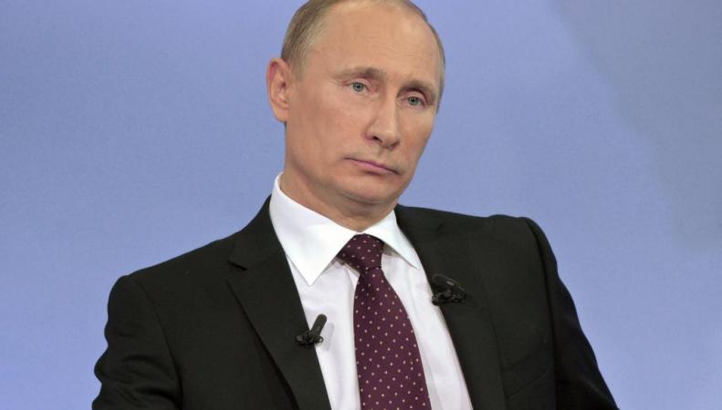 С ежегодным посланием к Федеральному Собранию сегодня обратится Владимир Путин, http://pasmi.ru/