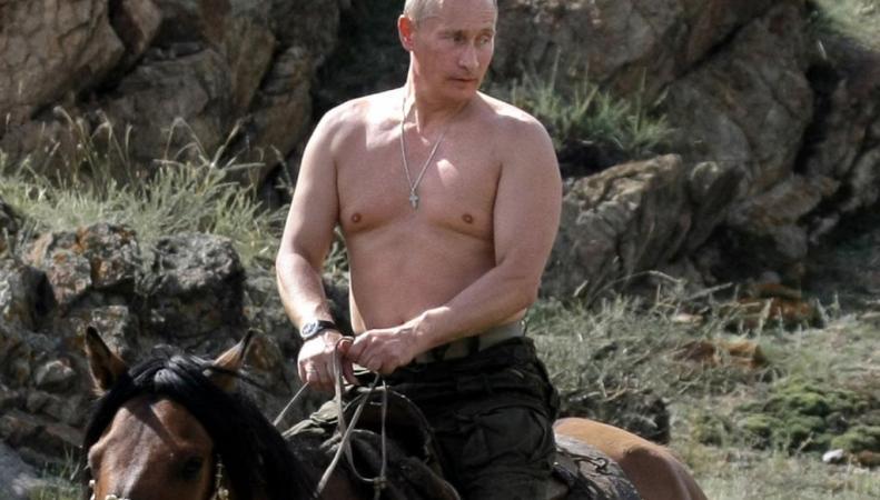 Запад ищет своего Путина