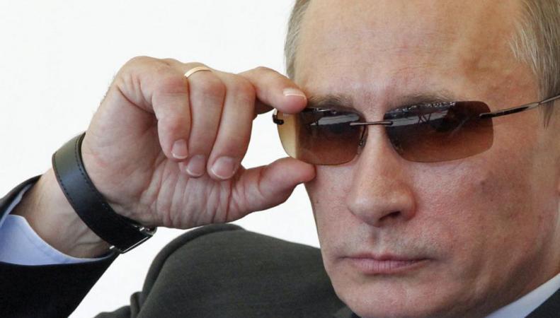 """Боевики """"Исламского государства"""" записали видеообращение Путину"""