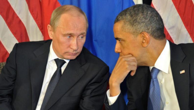 Сделка Москвы и Вашингтона