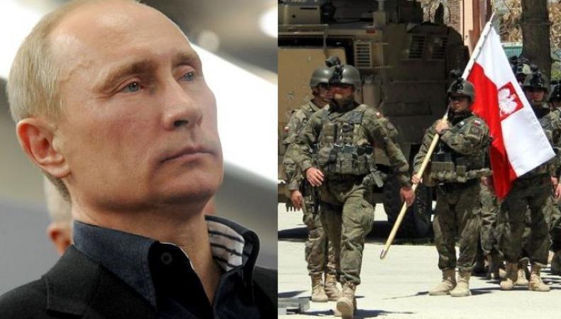 Польша призвала НАТО защитить её от России и Путина