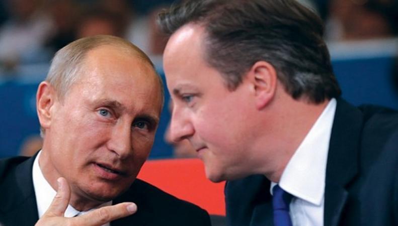 Британии стоит поучиться у России, как справляться с террористами
