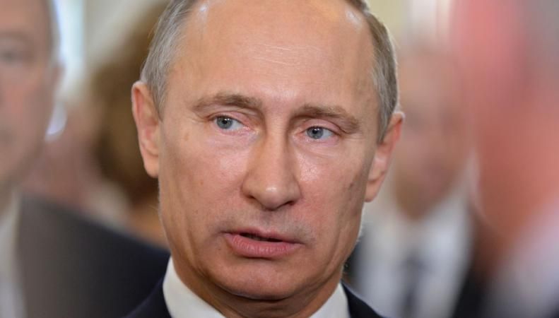 В связи с терактом в Кано Путин выразил соболезнования нигерийскому президенту, http://ria56.ru/