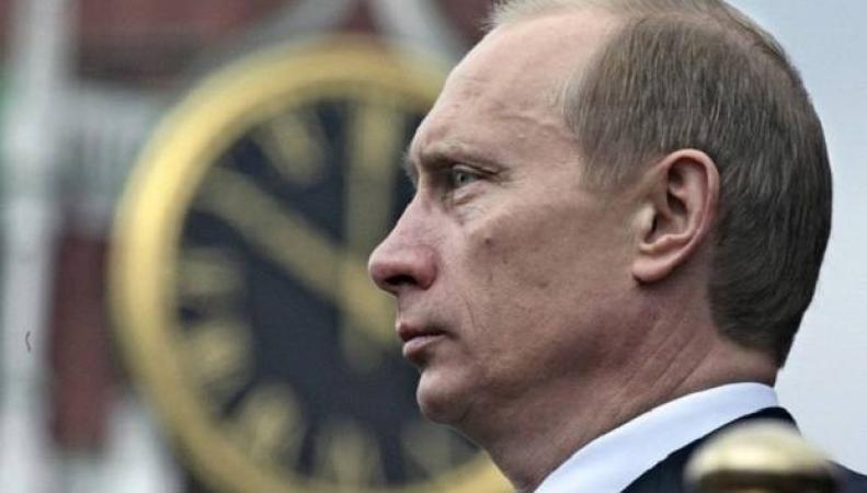 Путин-людоед спасет Европу