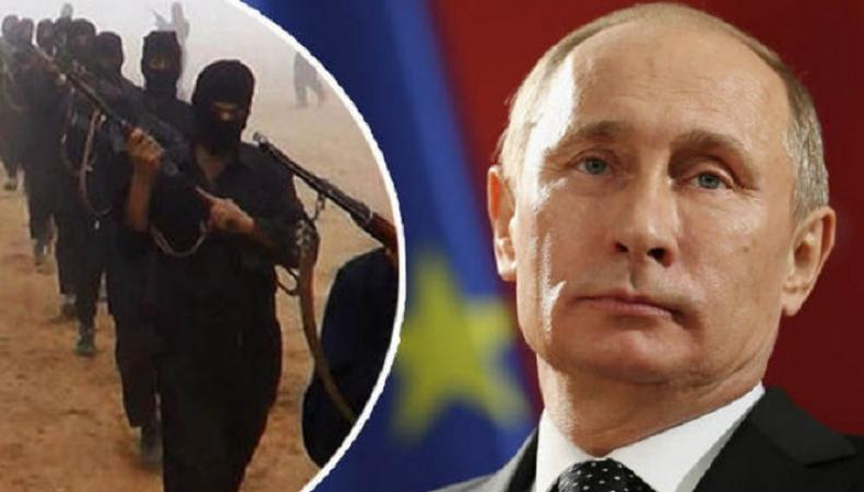 Россия покончила с влиянием Америки в Леванте