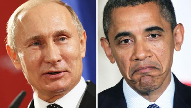 Путин выступил с резким заявлением в адрес США, - Daily Express
