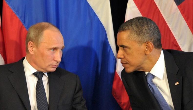 Действия Путина и Обамы на Ближнем Востоке сравнил спикер сирийского парламента
