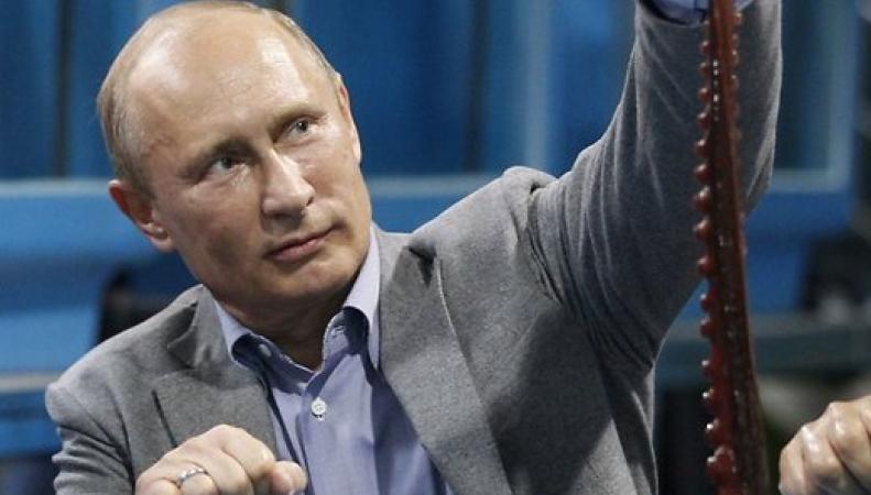 В РФ задержаны представители радикальных групп Украины
