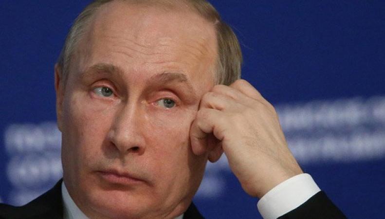 Немецкий политик раскритиковал саммит G7 за неприглашенного Путина