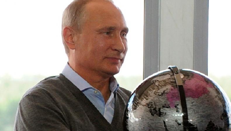 МИД России напомнил Киеву о принадлежности Крыма