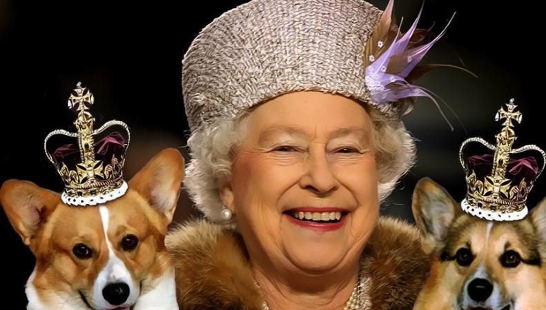 Самым пожилым монархом в мире стала Елизавета II