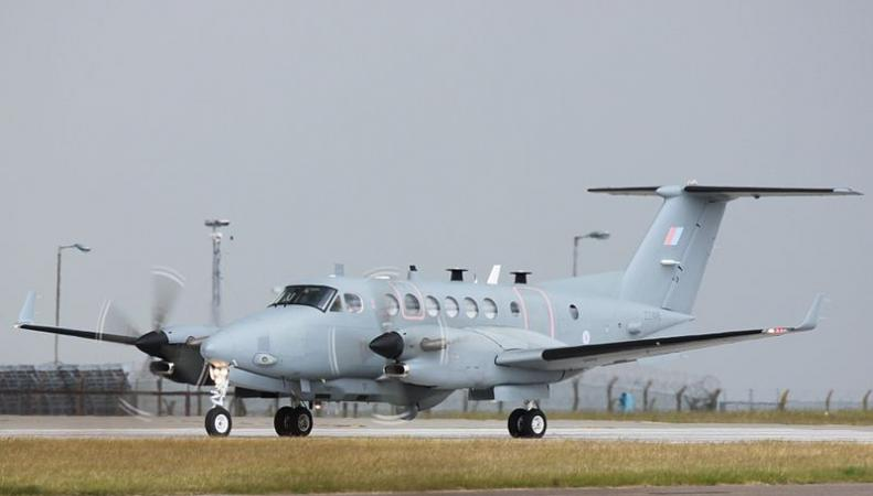 В Нигерию на поиски школьниц отправлен самолет-разведчик