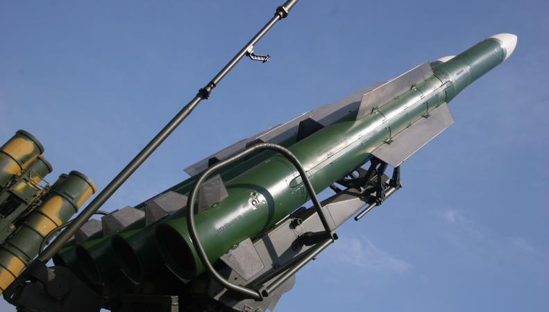 Россия ответила ракетами на американское ядерное оружие в Германии, - Daily Express