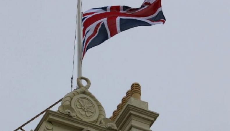 Британия отозвала агентов из-за доступа России к файлам Сноудена