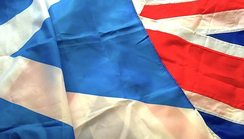 Референдум о независимости Шотландии пройдет в сентябре