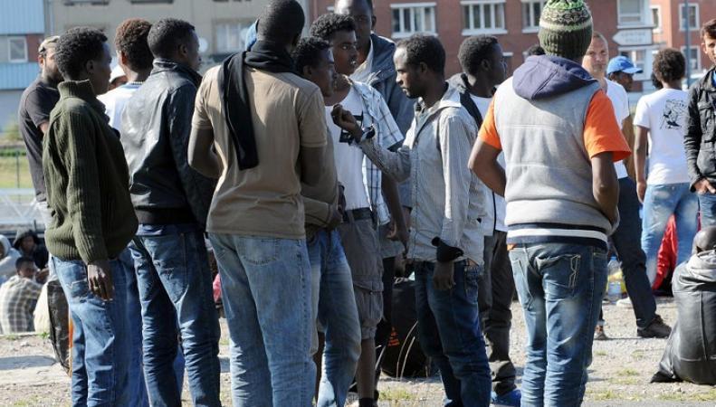 ЕК выделит средства Британии и Франции на решение проблем с мигрантами