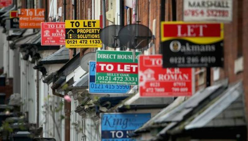 недвижимость в аренду в Лондоне