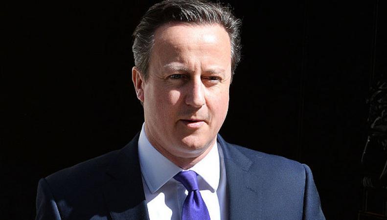 Дэвид Кэмерон обещает доступ к медицине в любое время