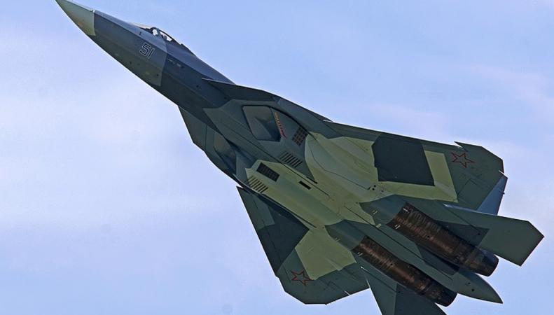 Боевой самолет шестого поколения