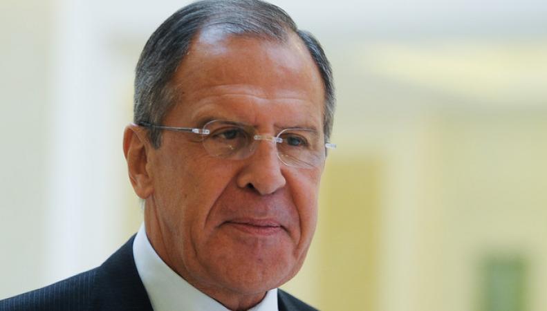 МИД РФ опубликовал свои условия для США