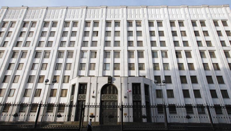 Минобороны РФ будет открывать представительство в США