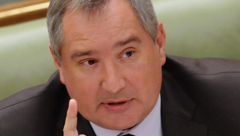 Рогозин диагностировал у польских военных раздвоение сознания