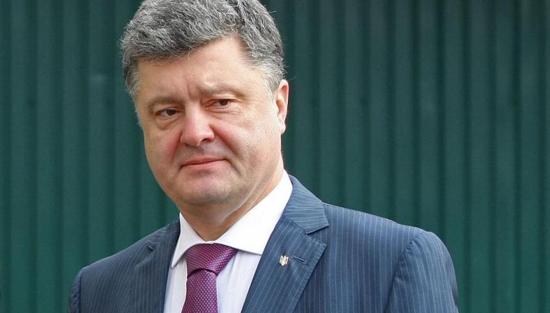 Германия призывает Россию к ведению дискуссии с новым главой Украины