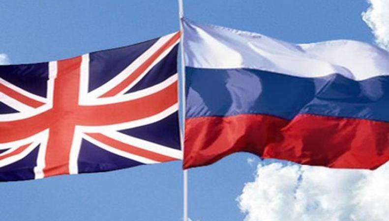 Телефонный разговор с Премьер-министром Великобритании Дэвидом Кэмероном