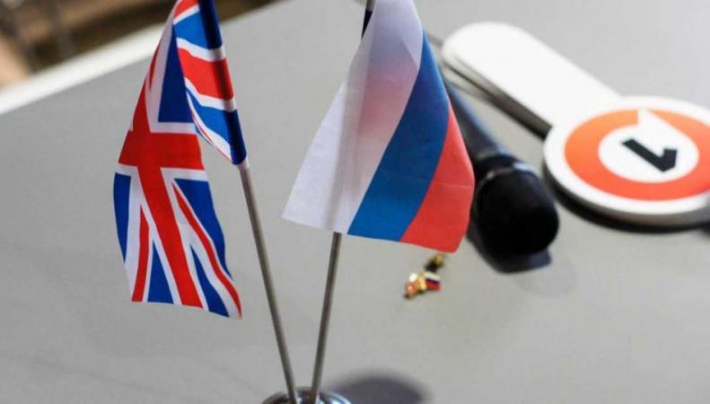"""""""Ледяные"""" отношения Британии и России теплеют"""